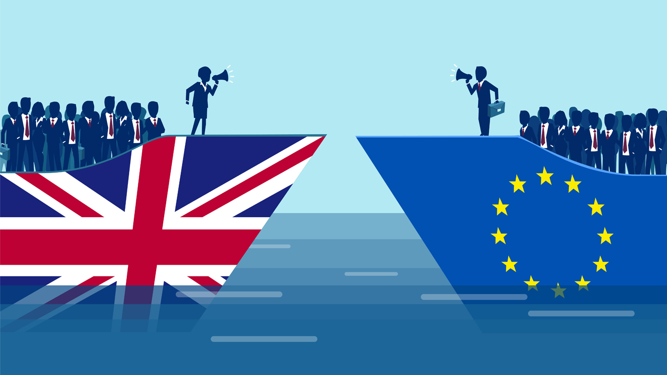 97e2dc4e1f How Britain can win and lose if it leaves the European Union on WTO terms